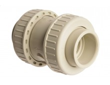 manual-valves-thermoplastic - check-valve-pp